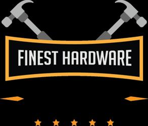 Finest Hardware