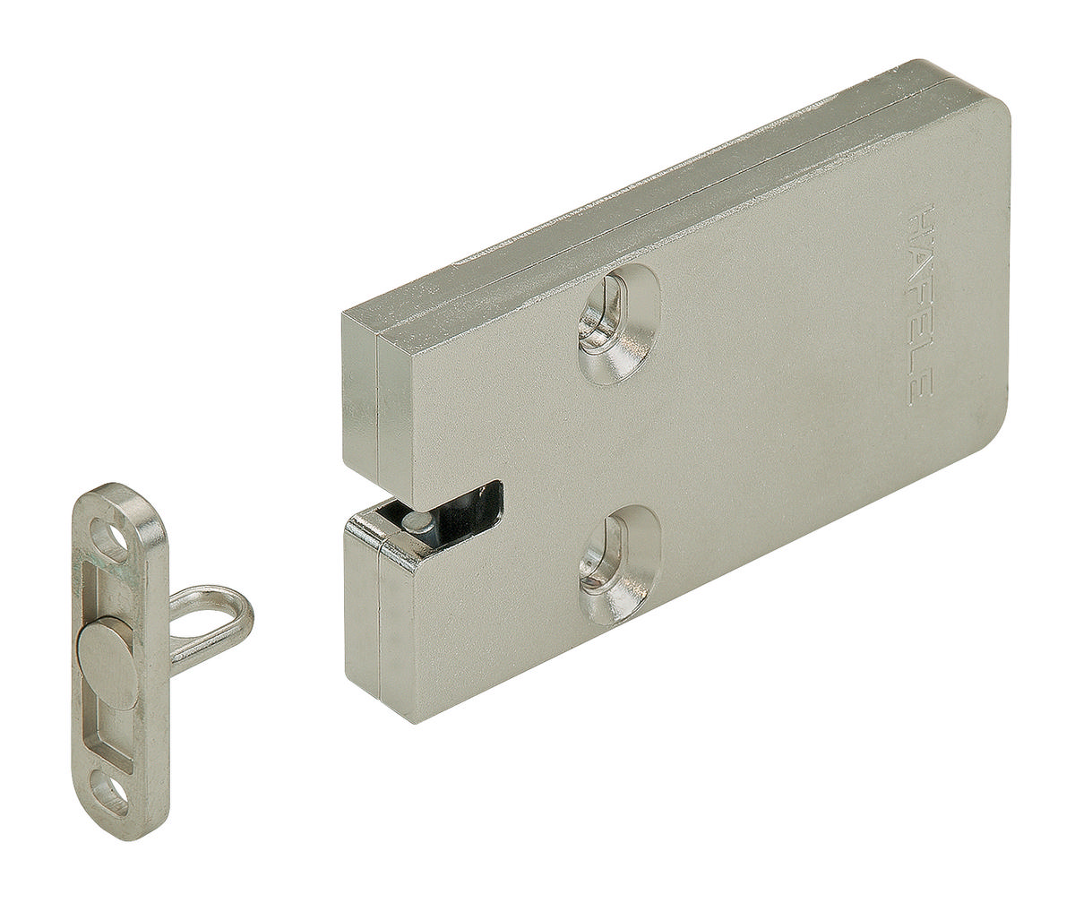 Hafele 237.56.304 Electric Furniture Lock