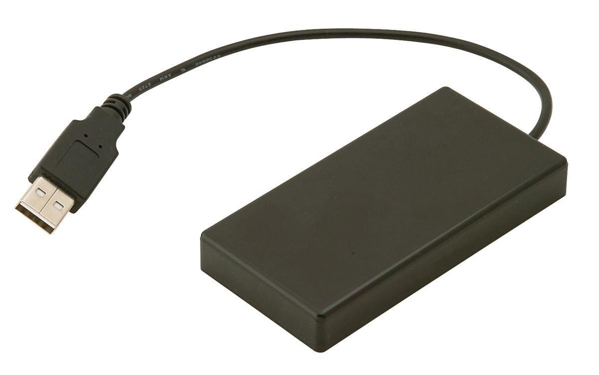 Hafele 917.42.017 Encoding Station Mini Tag-It ISO with USB Connection