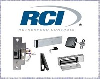 RCI 950HP6-MO 9 Series Round Push Plate Switch 6