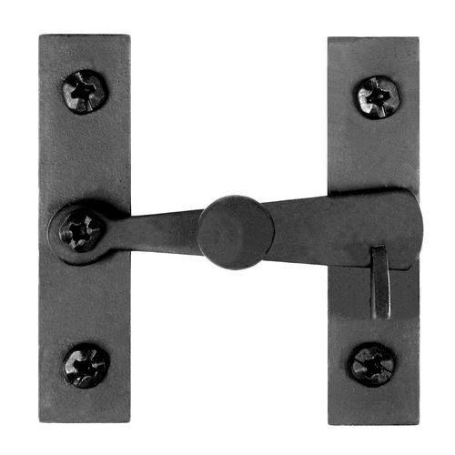 Acorn ALJBR Bar Knob Cabinet Latch 2-5/8