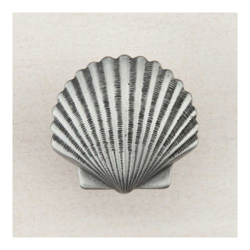 Acorn DPAPP Artisan Collection Knob Small Scallop 1-3/8