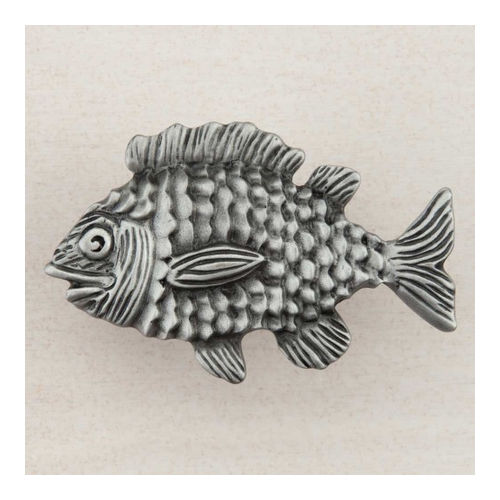 Acorn DPLPP Artisan Collection Knob Fun Fish 1-5/8