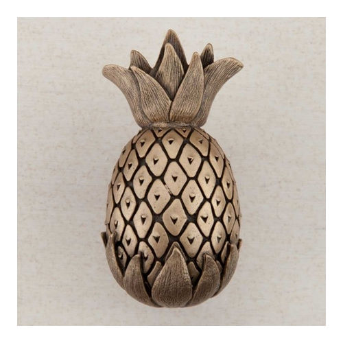 Acorn DQ2GP Artisan Collection Knob Pineapple 2
