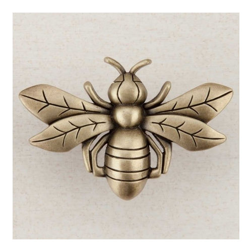 Acorn DQ7AP Artisan Collection Knob Bee 1-1/2