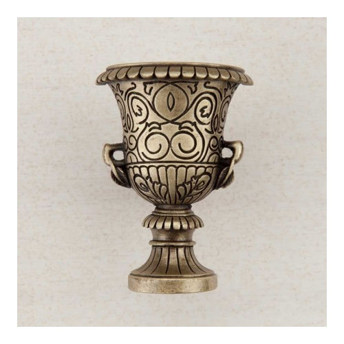 Acorn DQBAP Artisan Collection Knob Urn 1-5/8