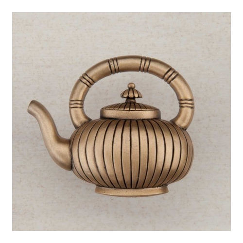 Acorn DQCGP Artisan Collection Knob Teapot 1-1/2