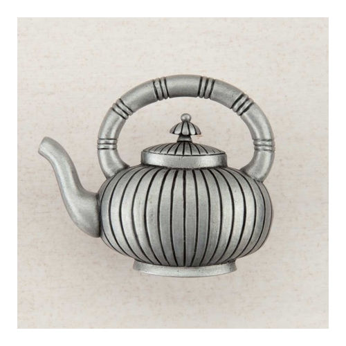 Acorn DQCPP Artisan Collection Knob Teapot 1-1/2
