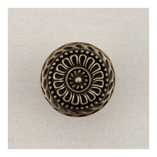 Acorn DQFAP Artisan Collection Knob Lace Circle 1-1/4