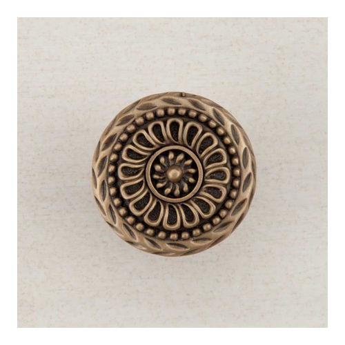 Acorn DQFGP Artisan Collection Knob Lace Circle 1-1/4