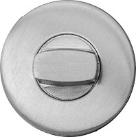 AHI SIG250 Privacy Privacy Bolt Set, Satin Stainless Steel