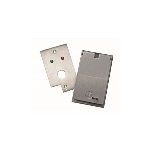 Alarm Controls WP-4 RP Wall Plate