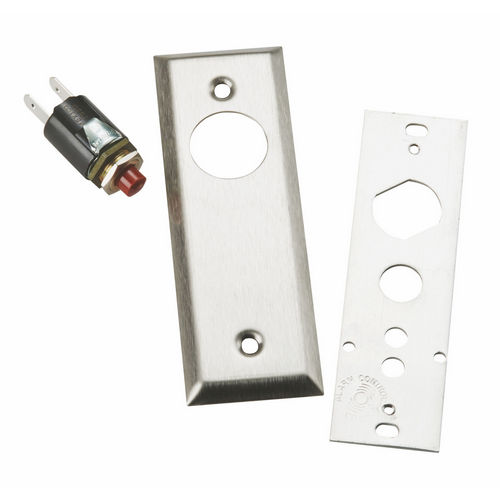 Alarm Controls RP-25 RP Wall Plate