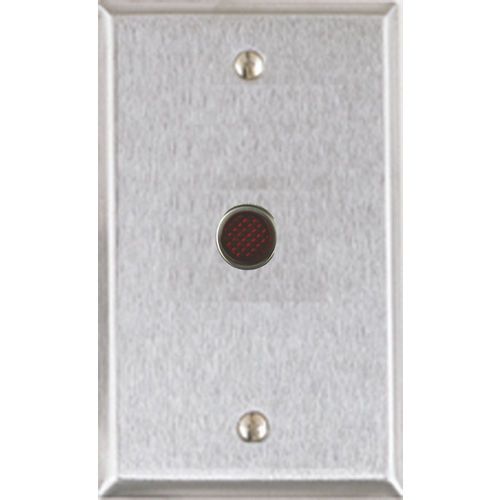 Alarm Controls RP-28LWHP/O Rp-28L White Plate Only