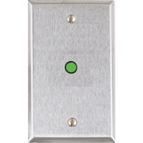 Alarm Controls RP-29 RP Wall Plate