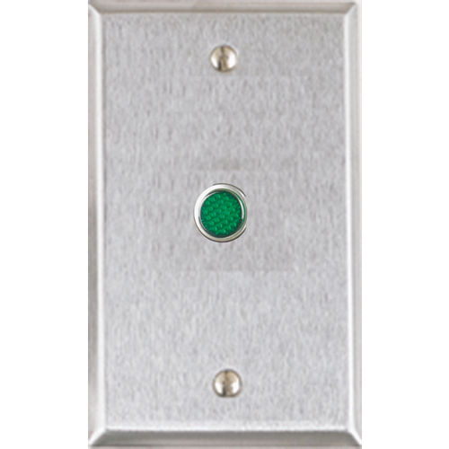 Alarm Controls RP-29L RP Wall Plate