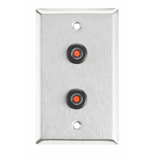 Alarm Controls RP-45 RP Wall Plate