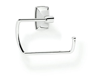 Amerock BH2650126 Towel Ring, Chrome