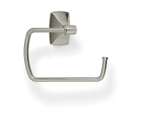 Amerock BH26501G10 Towel Ring, Satin Nickel