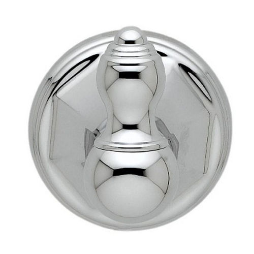 Baldwin BWP 3785 Robe Hook Canaveral, Polished Chrome