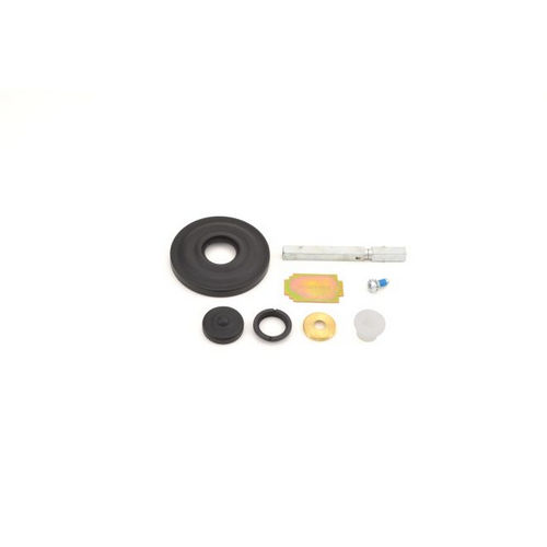 Baldwin 5187190 Communication Door Kit Satin Black