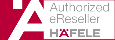 authorized hafele distributor