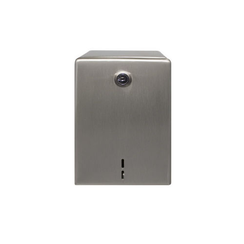 Bradley 515-000000 Folded Toilet Tissue Dispenser