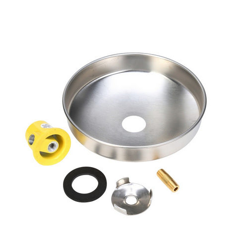 Bradley S90-094 Eyewash Assembly