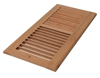 Decor Grates WL614R-N Heritage Floor Registers 6