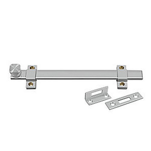 Deltana 10SSB32D Heavy Duty Security Bolt 10