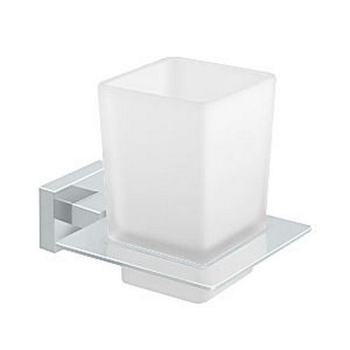 Deltana 55D2014-26 Tumbler Holder 55D Series, Polished Chrome