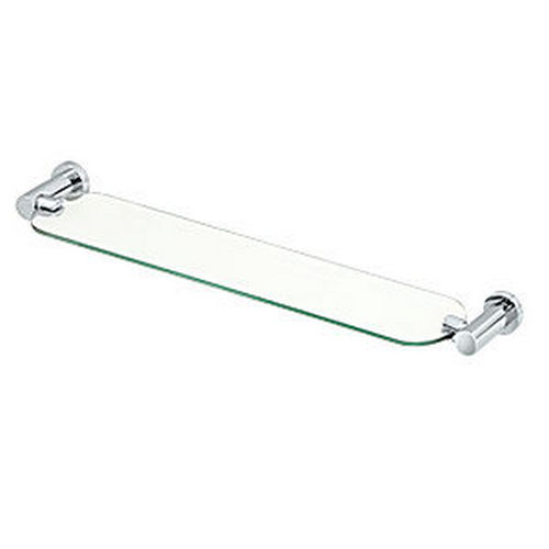 Deltana BBN2015/20-26 Shampoo Shelf with Glass 20