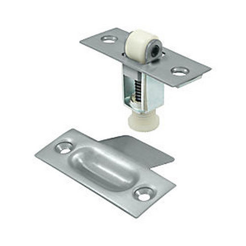 Deltana RCA336U26D Roller Catch, Brushed Chrome (Each)