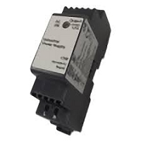 DoorBird A002 DIN-Rail Power Supply for Video Doorbell D10x and D20x Series