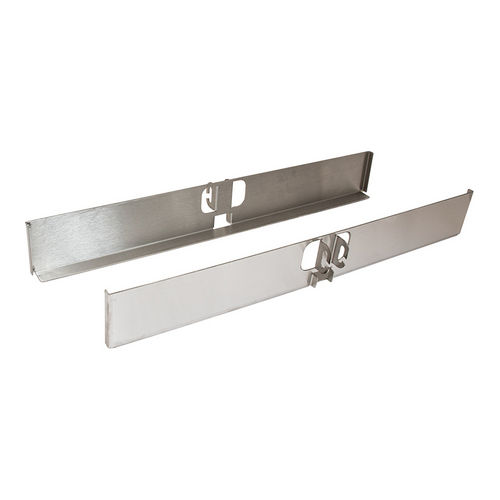 Hafele 545.96.012 Fineline Pantry Bracket Set