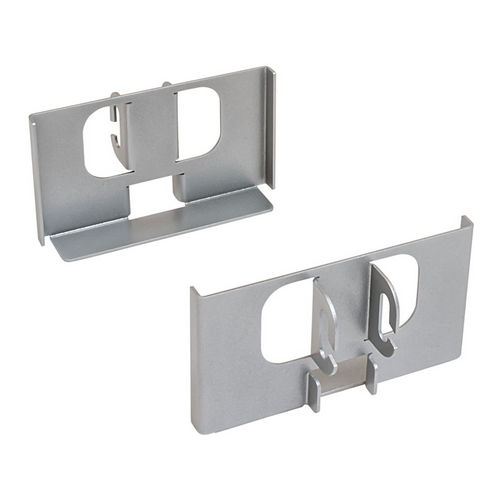 Hafele 545.96.900 Fineline Pantry Bracket Set