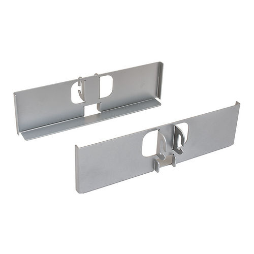 Hafele 545.96.905 Fineline Pantry Bracket Set