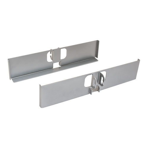 Hafele 545.96.906 Fineline Pantry Bracket Set