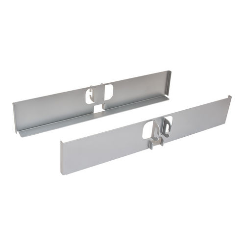 Hafele 545.96.908 Fineline Pantry Bracket Set