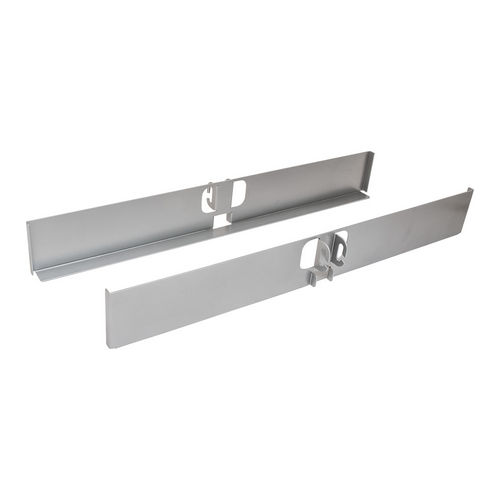 Hafele 545.96.911 Fineline Pantry Bracket Set