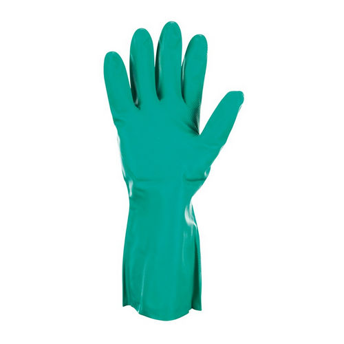 Hafele 007.64.055 Gloves, Nitrile, 15 mm, Pair