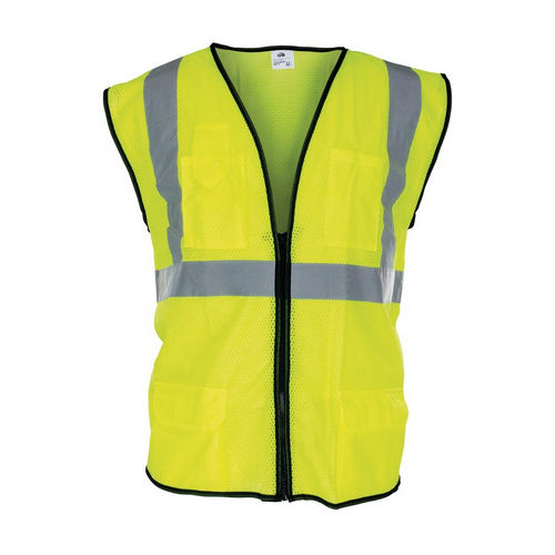 Hafele 007.46.018 Surveyor's Vest, Class 2, Reflective