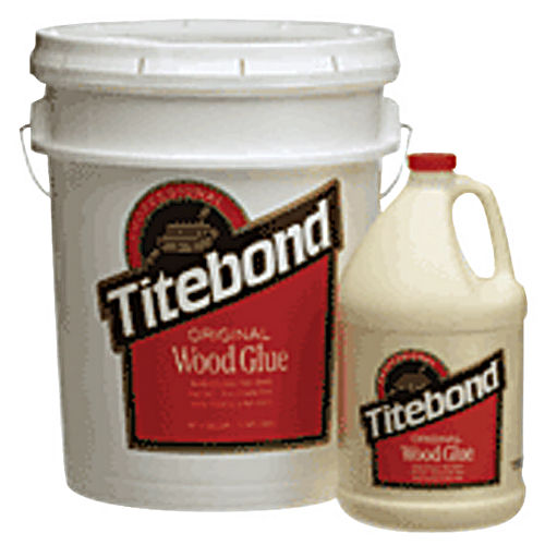 Hafele 003.15.001 Titebond Original Wood Glue