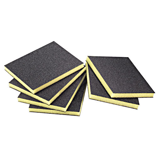 Hafele 005.32.173 Sponge Flex Pad, Silicon Carbide