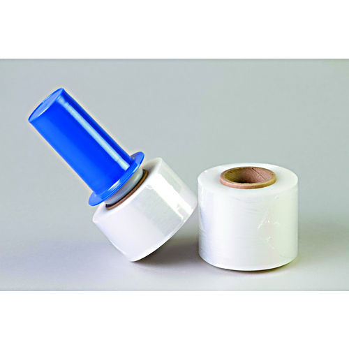 Hafele 007.81.257 Economical Stretch Wrap, With X-Handle