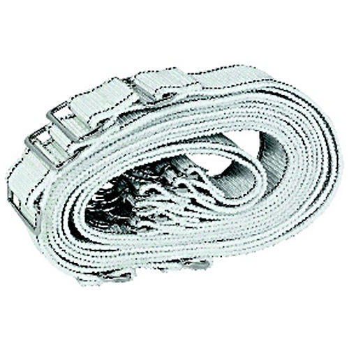 Hafele 271.87.990 Bed Straps, White