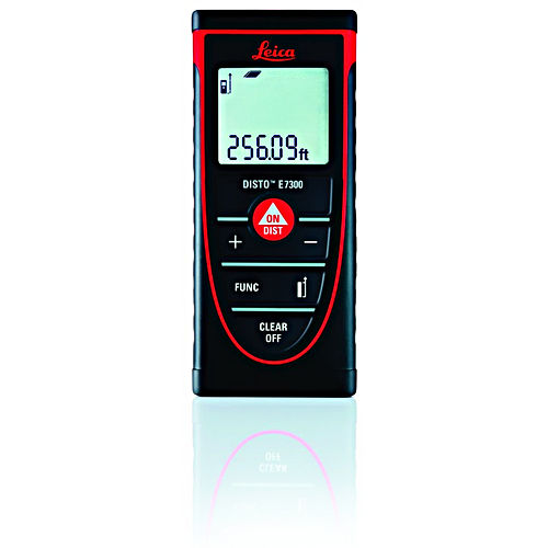 Hafele 002.84.596 Laser Distance Meter Leica Disto, Dust & Water Protected
