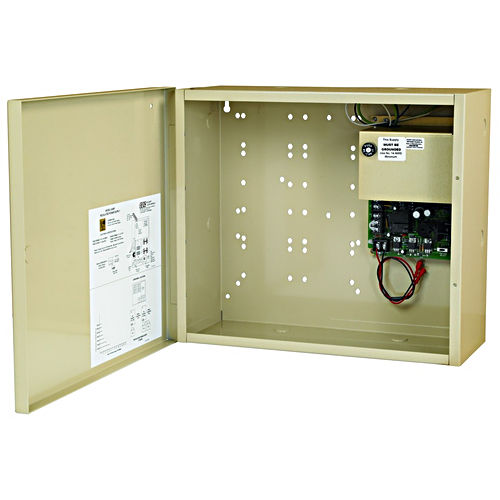 Hafele 917.93.030 Power Supply 12 VDC 4 Amp with Metal Enclosure
