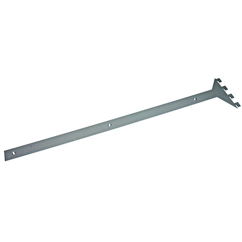 Hafele 793.00.416 Shelf Bracket Set, Coloma