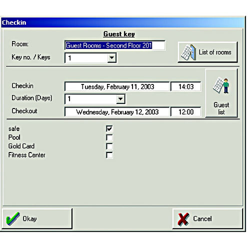 Hafele 910.52.125 Software Hotel CD French